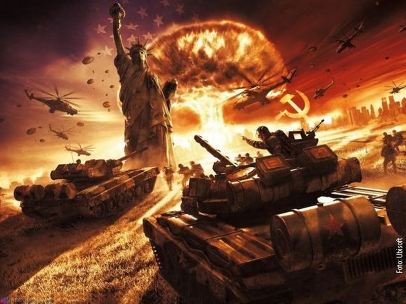 Ubisoft za praznike poklanja World in Conflict i Assassin s Creed
