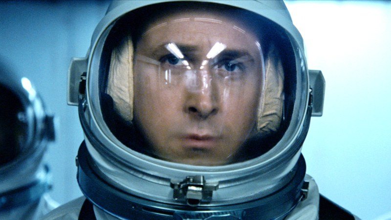 Novi film Demijen-a Šazel-a (-La La Land-) -First Man- (Nil Armstrong) - (Video)
