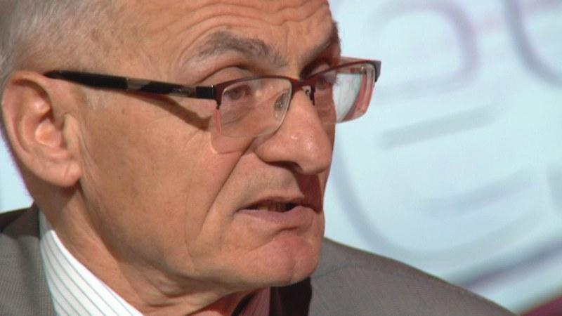 Branko Perić: Solon i njegovi izrodi